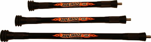 AAE Hot Rodz Nitrous Short Rod