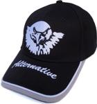 Alternative Cap