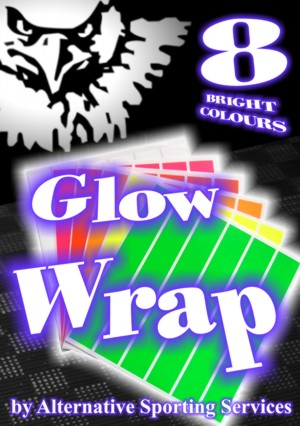 Alternative Glow Wrap