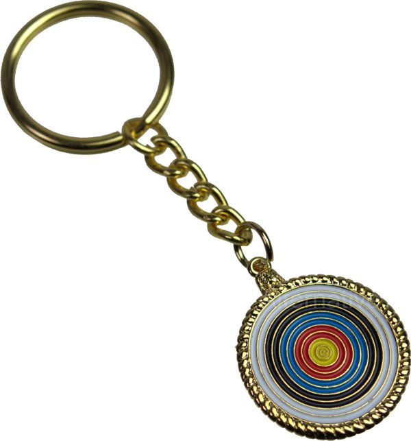 Alternative Keychain - Front