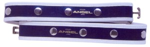 Angel Tournament Belt - Black