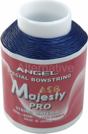 Angel Majesty Pro String Material - Royal Blue
