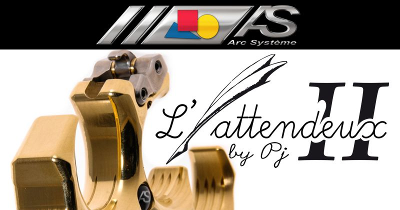 Arc Systeme L Attendeux Release - BRASS