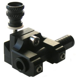 Arc Systeme SX05 - Scope Head (10-32)