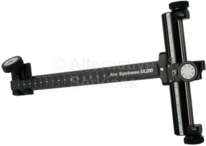 Arc Systeme SX200 Sight