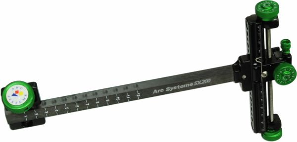 Arc Systeme SX200 - Green