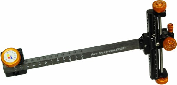 Arc Systeme SX200 - Orange