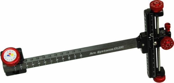 Arc Systeme SX200 - Red