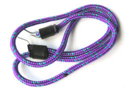 Arc Systeme Wrist Sling - Purple