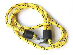 Arc Systeme Wrist Sling - Yellow