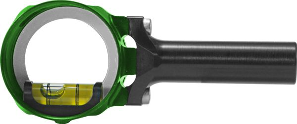 Axcel AccuView AV-25 Scope - with T Connector - Green