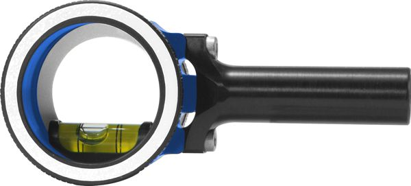 Axcel AccuView AV-25 PRO Scope - Blue