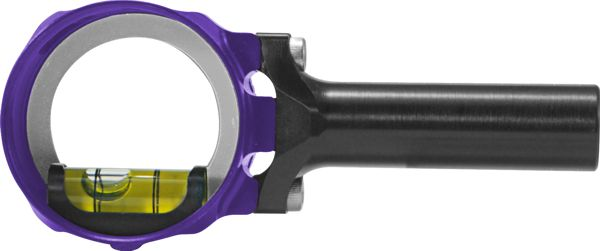 Axcel AccuView AV-25 Scope - with T Connector - Purple