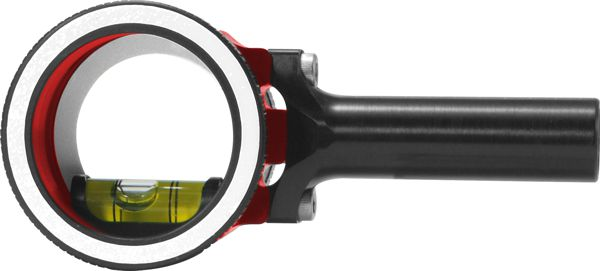 Axcel AccuView AV-25 PRO Scope - Red