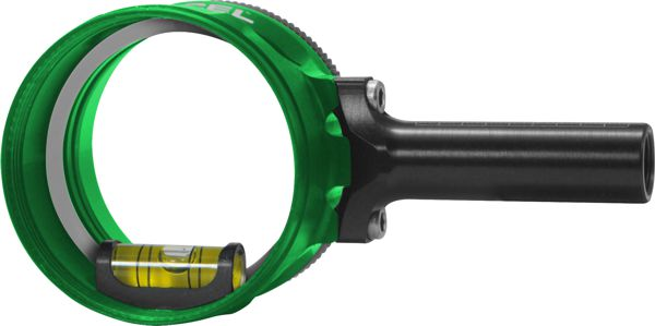 Axcel AccuView AV-31 Scope - with T Connector - Green
