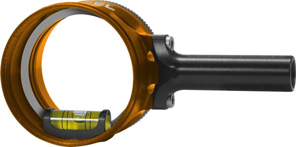 Axcel AccuView AV-31 Scope - with T Connector - Orange