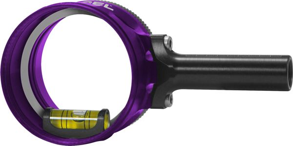 Axcel AccuView AV-31 Scope - with T Connector - Purple