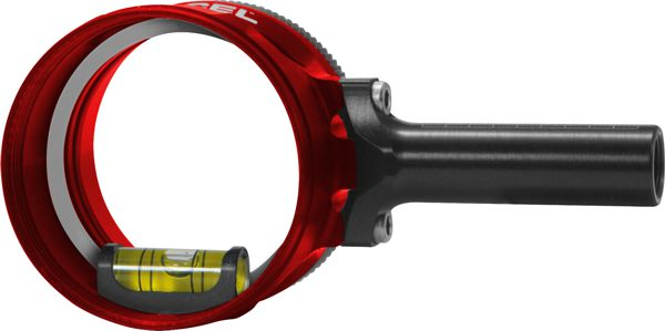 Axcel AccuView AV-31 Scope - with T Connector - Red