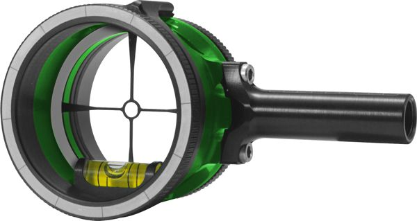 Axcel AccuView AV-41 PLUS Scope - Green