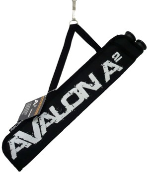 Avalon A2 Quiver - Black