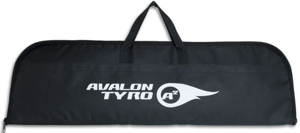 Avalon A2 Tyro Recurve Bag - Black
