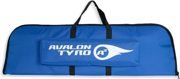 Avalon A2 Tyro Recurve Bag - Blue