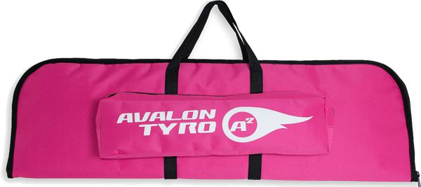 Avalon A2 Tyro Recurve Bag - Pink