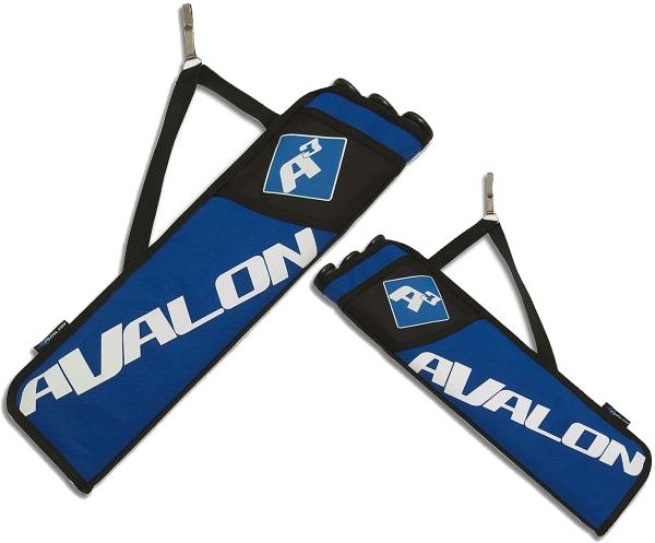 Avalon A3 Quiver - Blue
