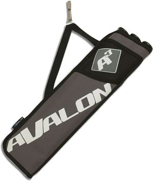 Avalon A3 Quiver - Grey