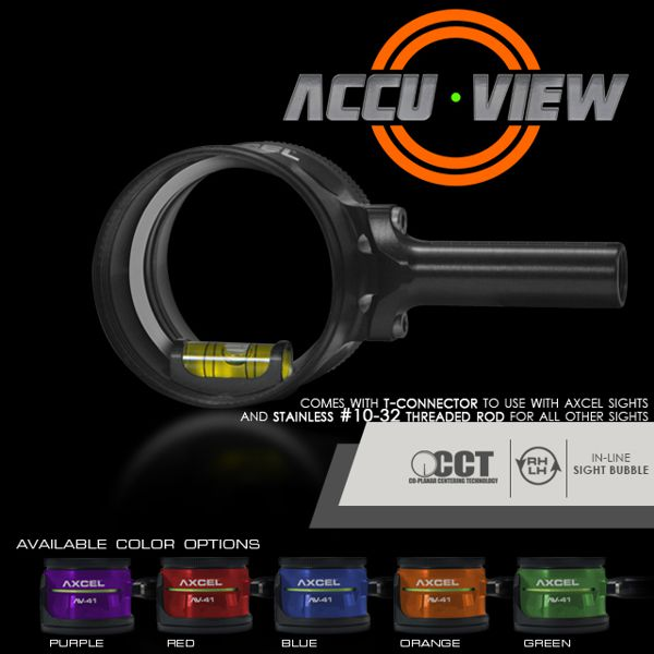 Axcel AccuView