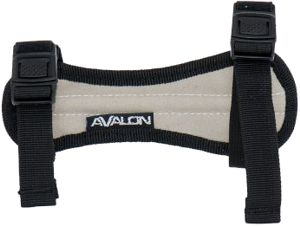 Avalon Arm Guard - Small - Back face