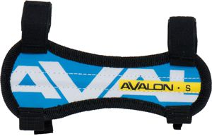 Avalon Arm Guard - Small - Blue