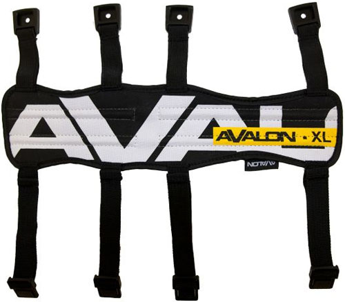 Avalon Arm Guard - XL - Black