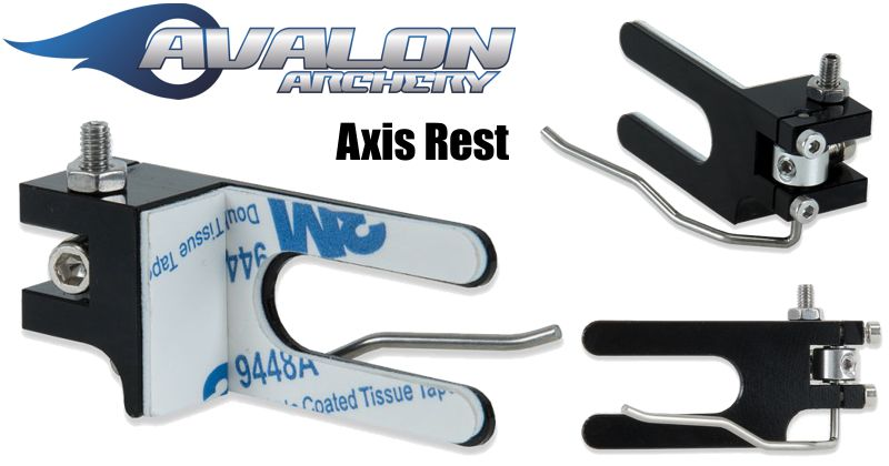 Avalon Axis Magnetic Rest