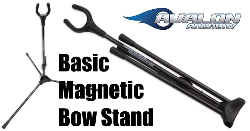 Avalon Basic Magnetic Bow Stand
