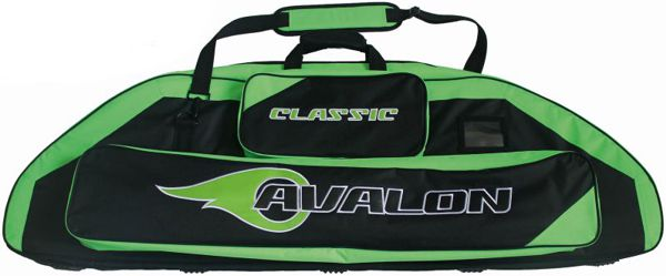 Avalon Classic Compound Bag - Green
