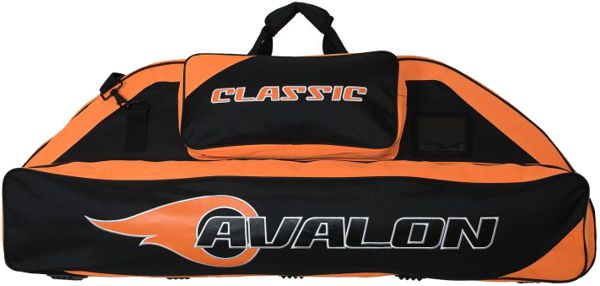 Avalon Classic Compound Bag - Orange