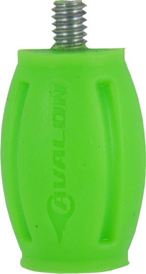 Avalon Control Damper - Green