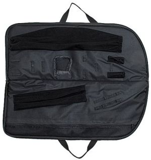 Avalon Classic First Recurve Bag - inside