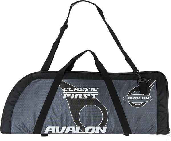 Avalon Classic First Recurve Bag - Grey