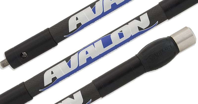 Avalon Classic 18 Short Rod