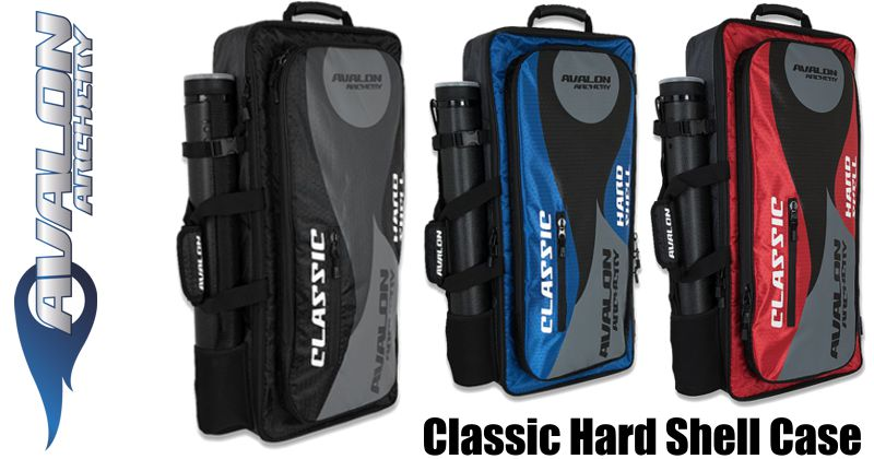 Avalon Classic Hard Shell Case