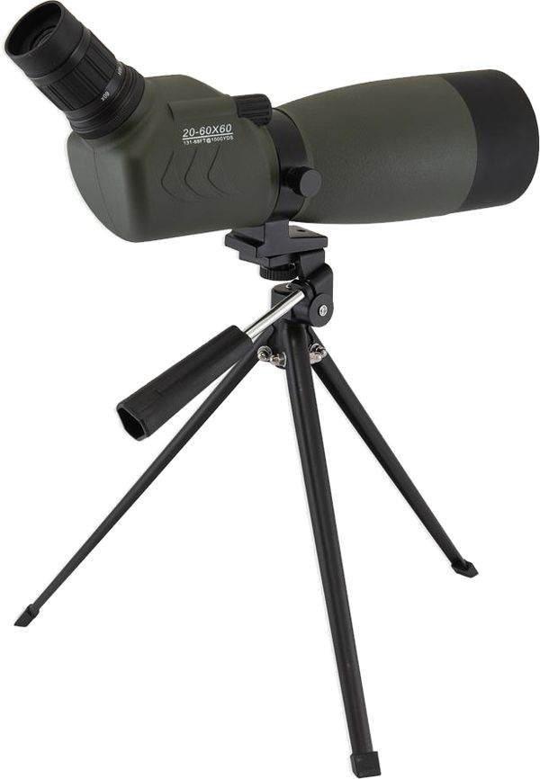 Avalon Classic Spotting Scope - 20-60x / 60mm