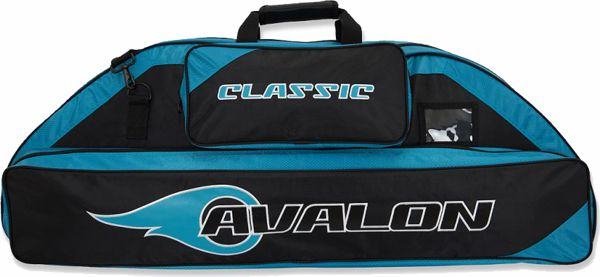 Avalon NEW Classic 126 Compound Bag - Turquoise