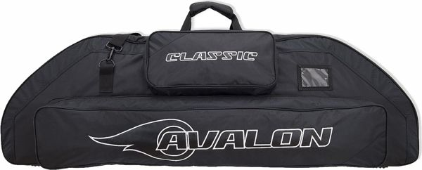 Avalon NEW Classic 106 Compound Bag - Black