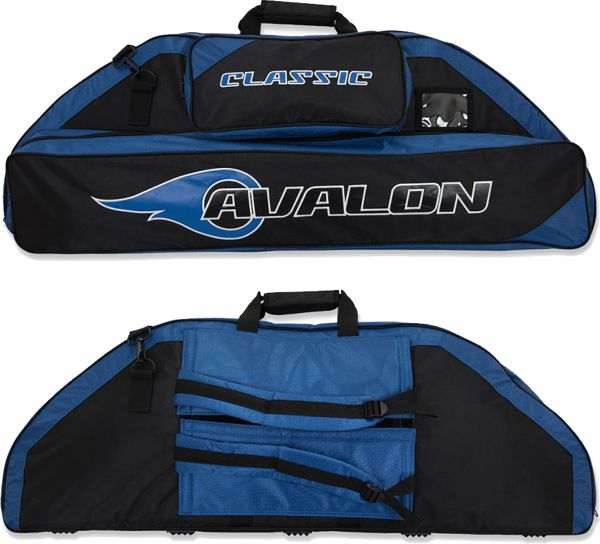 Avalon NEW Classic 106 Compound Bag - Blue