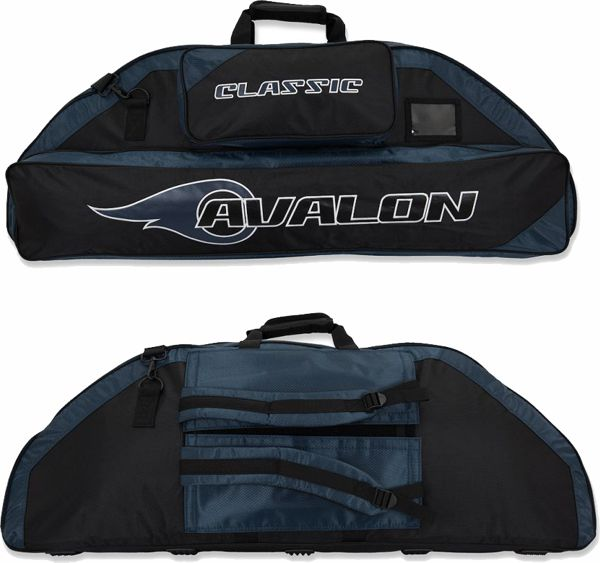 Avalon NEW Classic 106 Compound Bag - Dark Blue