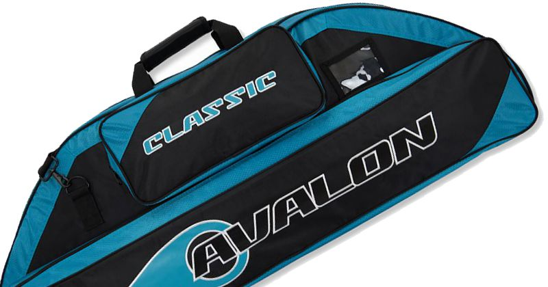 Avalon NEW Classic Compound Bag - 106