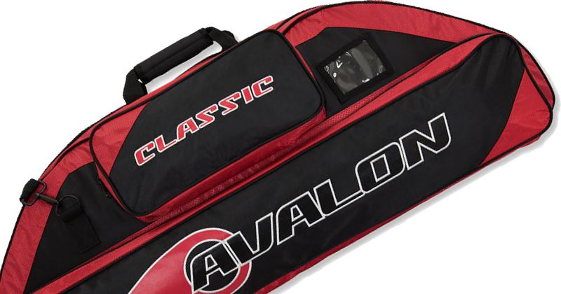 Avalon NEW Classic Compound Bag - 116