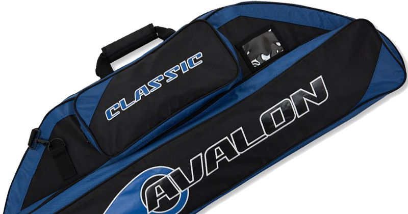 Avalon NEW Classic Compound Bag - 126